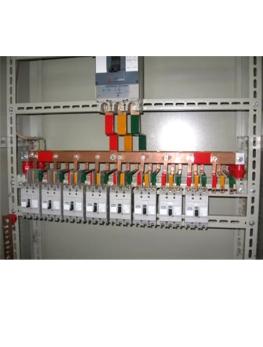tủ điện điều khiển chiếu sáng đường phố