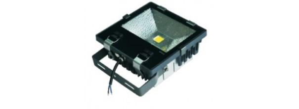 Đèn pha cấp bảo vệ IP45