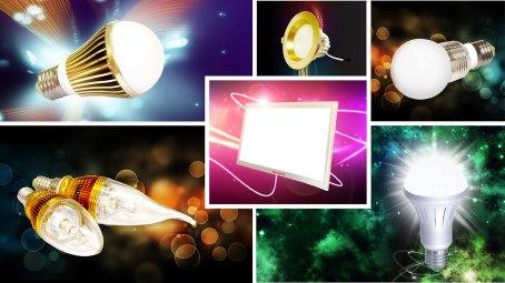 Đèn LED giải pháp tiết kiệm điện