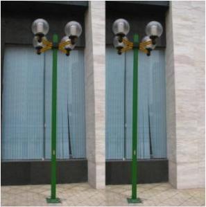 Trụ đèn sân vườn Alequin